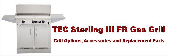 Sterling III FR