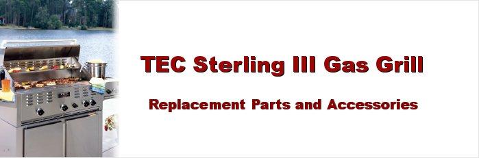 Sterling III