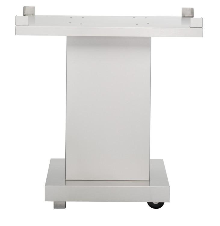 TEC GSport Stainless Steel Pedestal