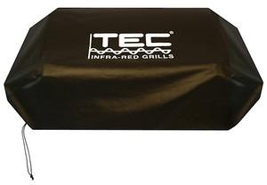 TEC G-Sport Gas Grill Half Cover