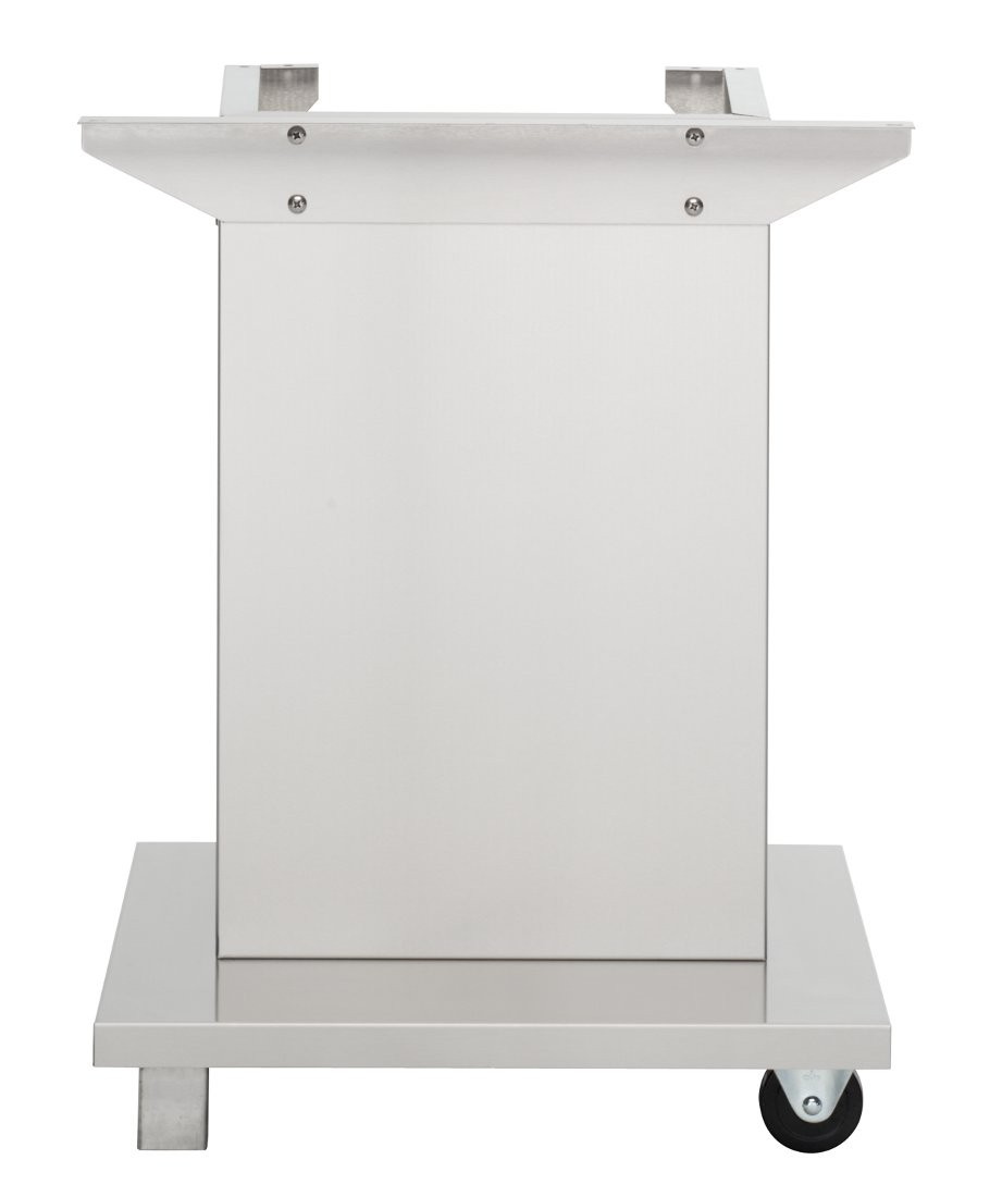 TEC G-Sport FR Stainless Steel Pedestal Base