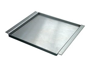 TEC Sterling II Gas Grill Stainless Steel Griddle Plate