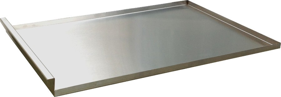 TEC Patio I  Stainless Steel Grease Pan