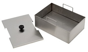 TEC Fryer Steamer Combo Accessory