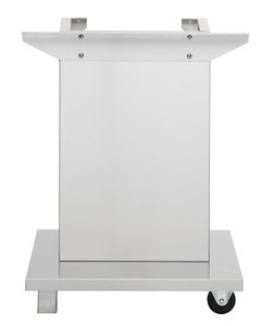 TEC Sterling II FR Pedestal Base