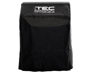 TEC Sterling IV FR Vinyl Full Length Cover - NO Side Shelves