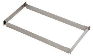 TEC FR Series Grill Grate Elevation Accessory