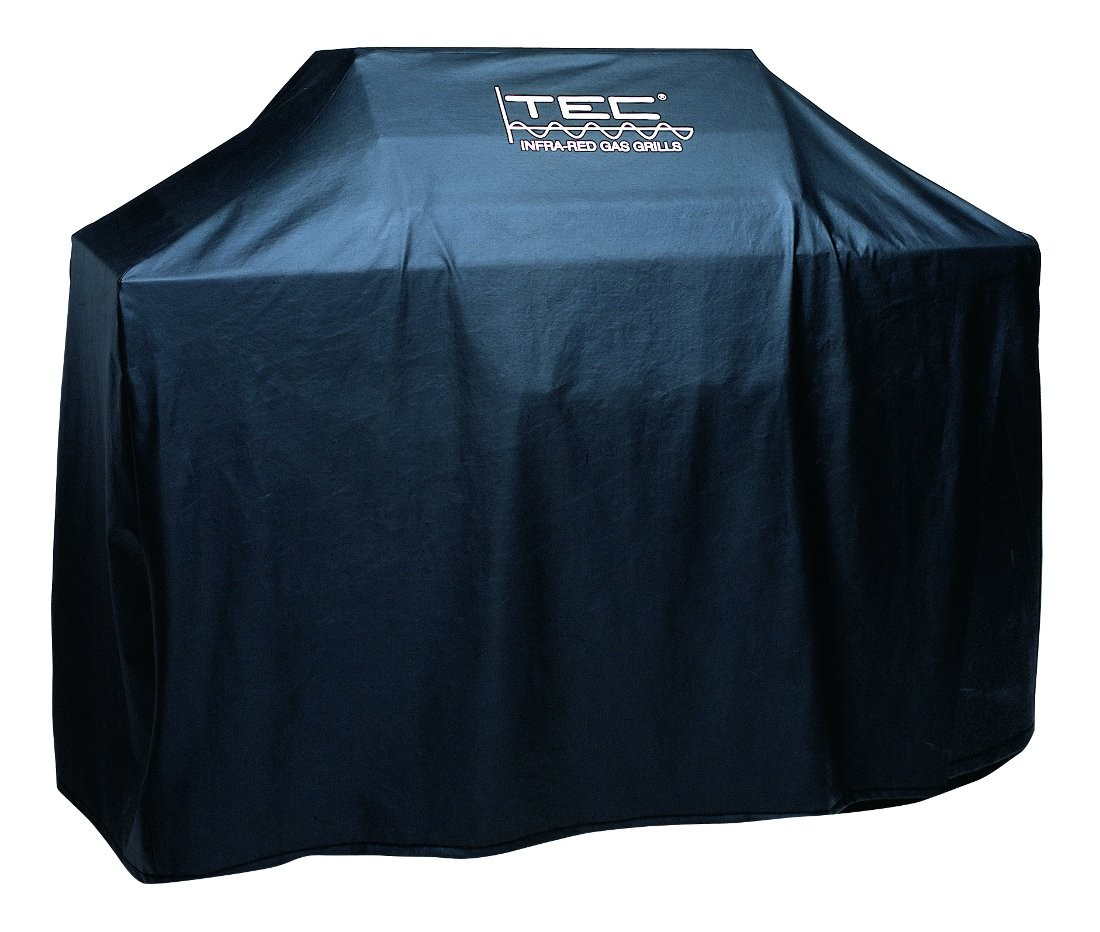 TEC G2000 FR Full Length  Cover