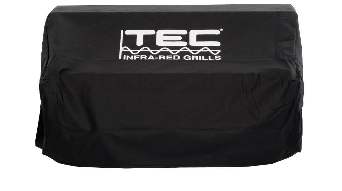 TEC Sterling III FR Half Cover