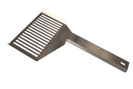 Ultimate TEC Grill Spatula