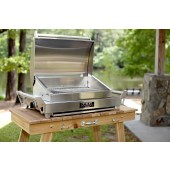 TEC G-Sport FR Gas Grill - Includes Grill Table