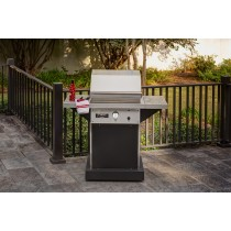 TEC Patio FR 1 Burner Gas Grill