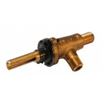 TEC Patio I Burner Control Valve