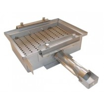 TEC Sterling III Burner Plenum