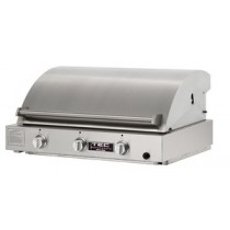 TEC G3000 FR Natural Gas Build-in Grill