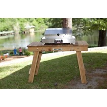 TEC Cherokee Grill Table