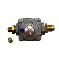 TEC G-Sport Gas Grill, LP Bulk Regulator