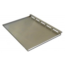 TEC Patio II  Stainless Steel Grease Pan