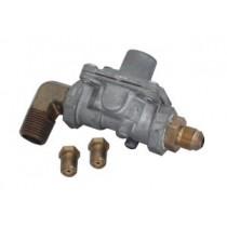 TEC Patio II Gas Conversion Kit LP NT