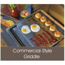 Patio FR Griddle Accessory