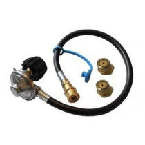 TEC Sterling II Propane Conversion Kit