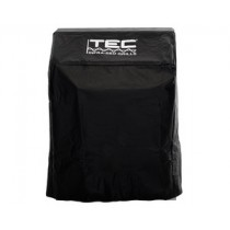 TEC Sterling III FR Vinyl Full Length Cover - No Side Shelves