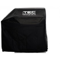 TEC Sterling IV FR Full Length Cover - One Side Shelf