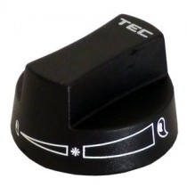 TEC Sterling III Burner Control Knob