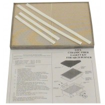 TEC Patio II  Ceramic Plate with Gasket Kit
