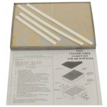 TEC G-3000  Ceramic Plate with Gasket Kit