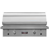 Sterling Patio FR - 2 burner gas grill build-in