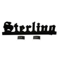 TEC Sterling Logo