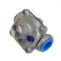 TEC G-Sport FR  LP Gas Bulk Tank Regulator and Fittings