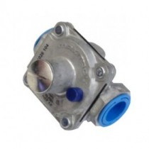 Radiant Wave Natural Gas Regulator