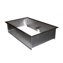 TEC Patio I Stainless Steel Heatshield