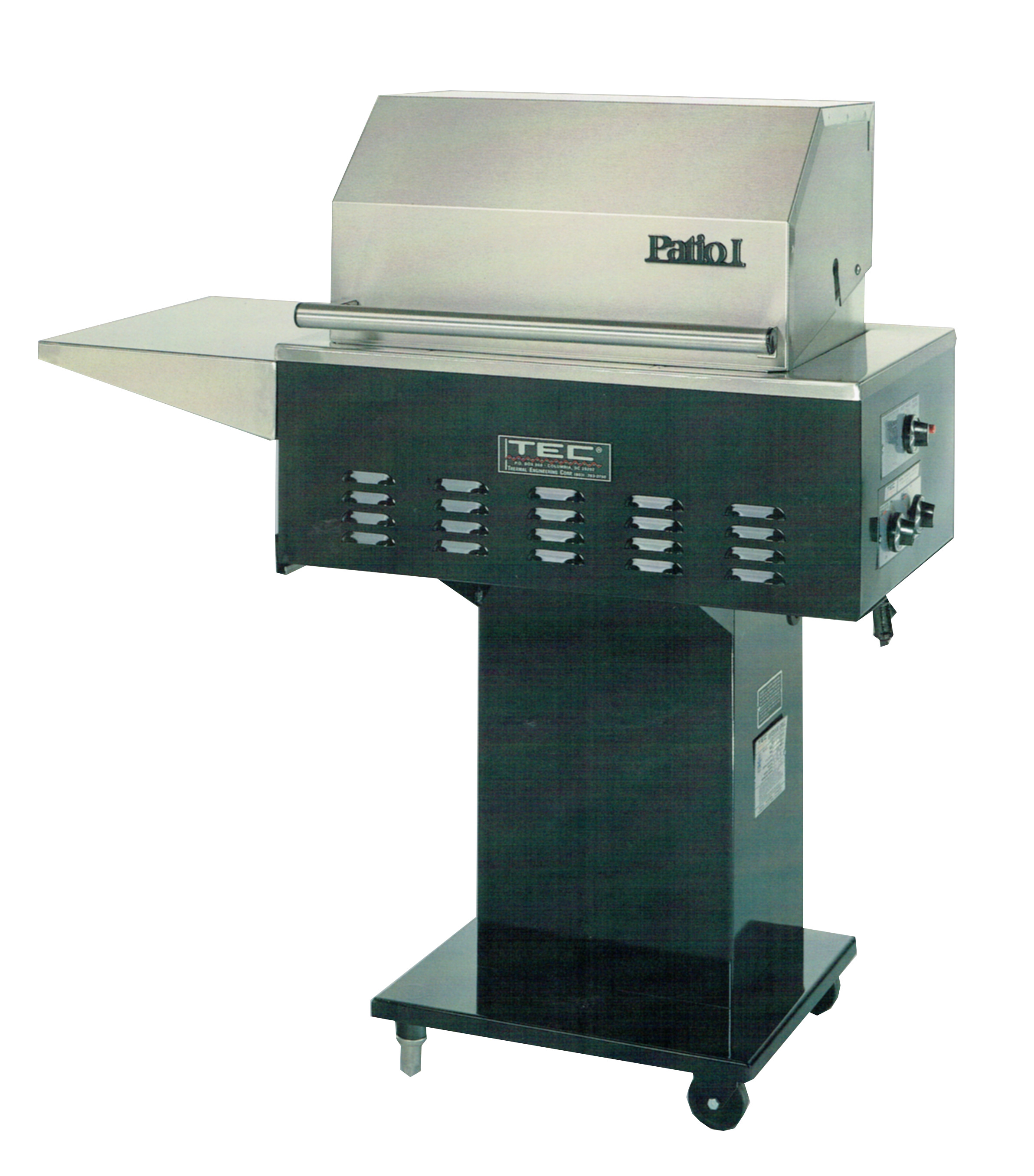 Grill Selector Great Savings on TEC Gas Grill Replacement Parts