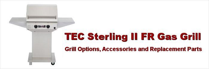 Sterling II FR