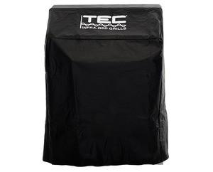 TEC Sterling IV FR Full Length Cover - NO Side Shelves