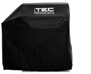 TEC Sterling IV FR Full Length Cover - One Side Shelf