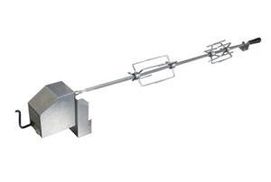 TEC Sterling IV FR Rotisserie Kit
