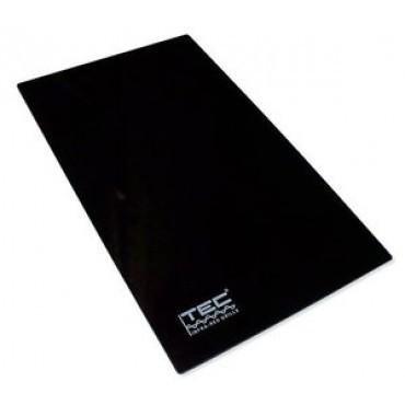 TEC Radiant Glass Panel