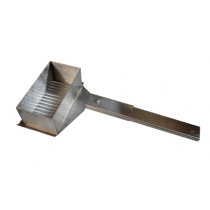 TEC Meatloaf Pan and Spatula