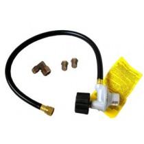 TEC Patio FR Gas Conversion Kit Nat - LP (Pedstal/Cabinet)
