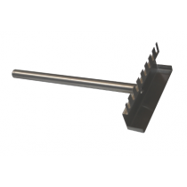 TEC Patio FR Grate Cleaning Tool