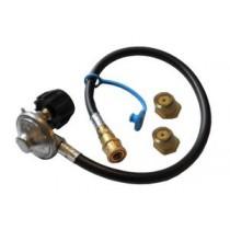 TEC G4000 Propane Conversion Kit