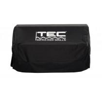 TEC G4000 Built-in half cover
