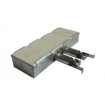 TEC Sterling I Complete Infrared Burner Assembly