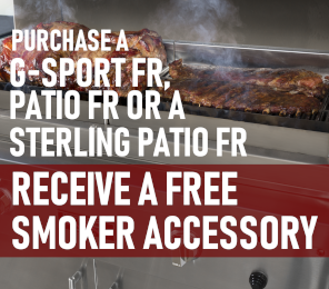 Free TEC Grill Smoker