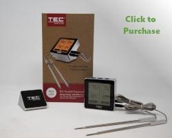 TEC GrillThermometer