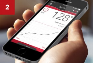 iGrill Phone App